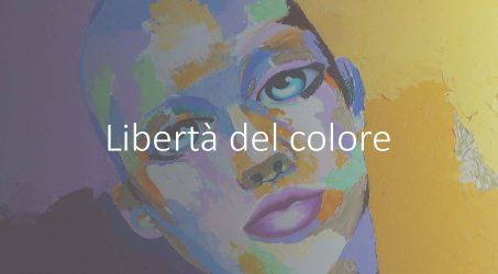 Liberta del colore Emiliana Frugeri